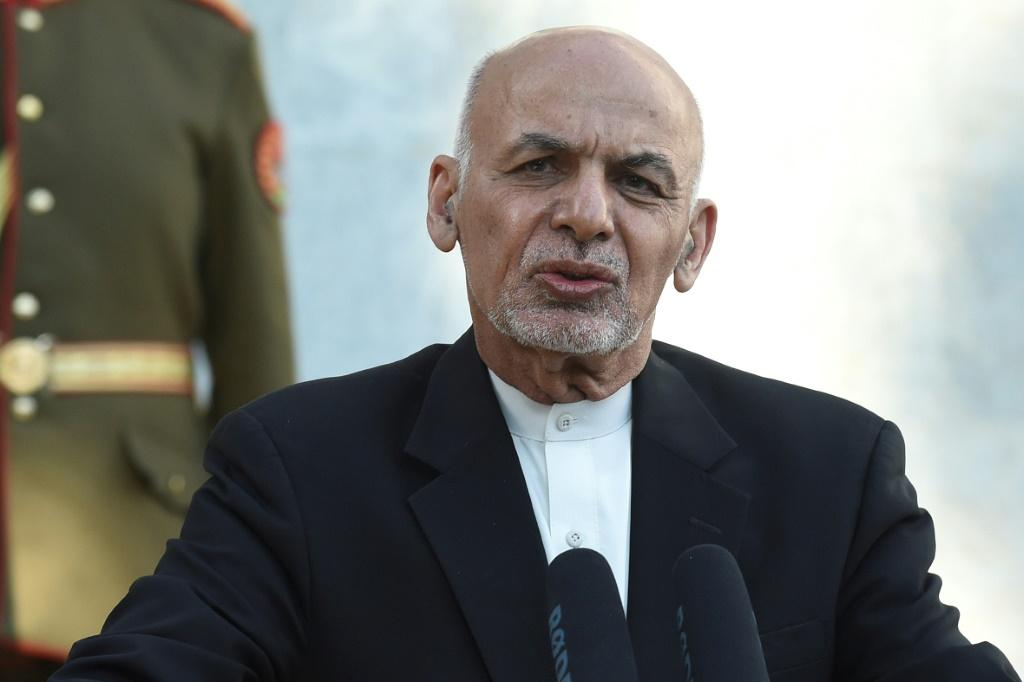 Insiders and officials paint a portrait of President Ashraf Ghani as increasingly friendless, out of touch, and isolated