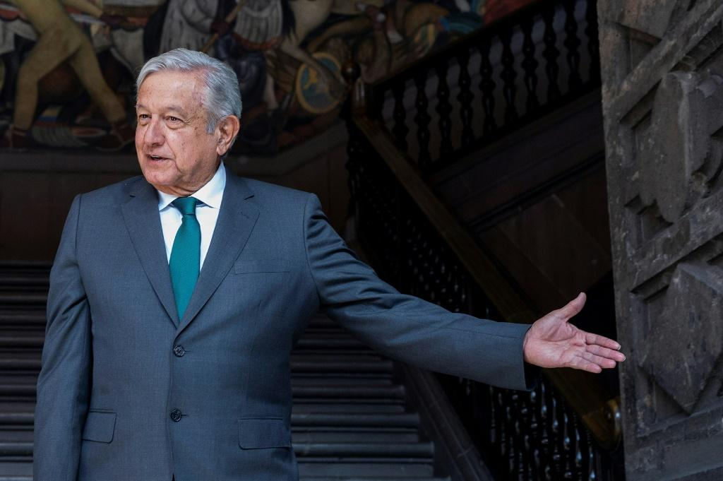 Mexican President Andres Manuel Lopez Obrador has hit out at middle class voters after suffering an election setback