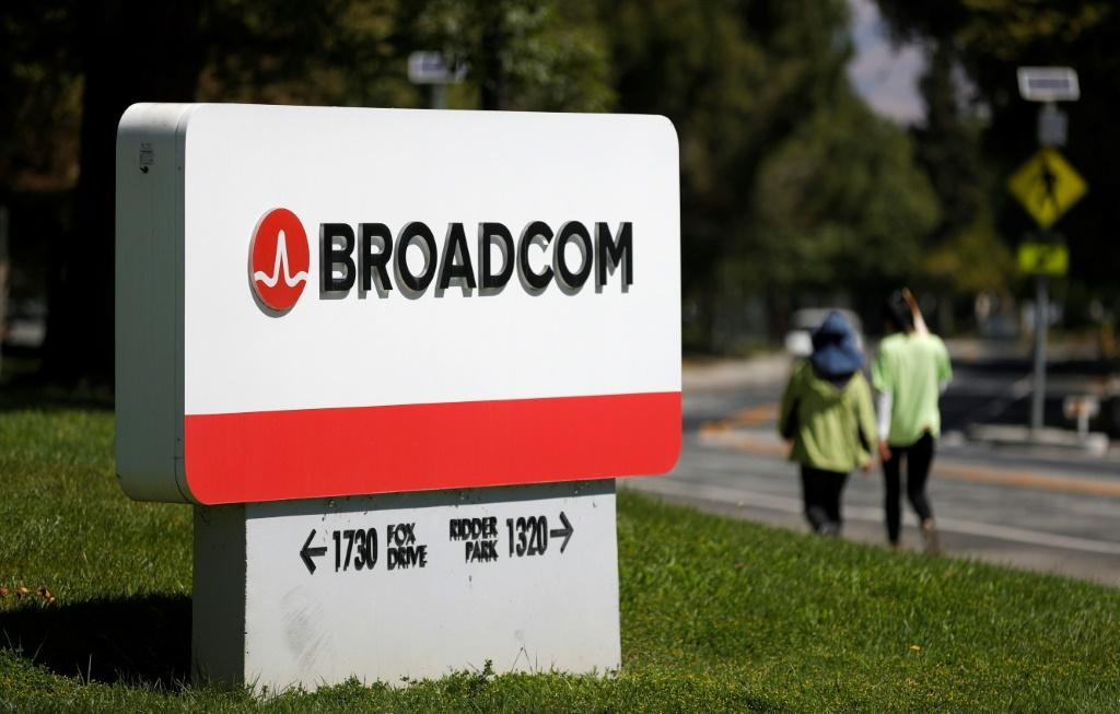 California chipmaker Broadcom settled an antitrust investigation with US authorities over allegedly abusing its position in certain markets