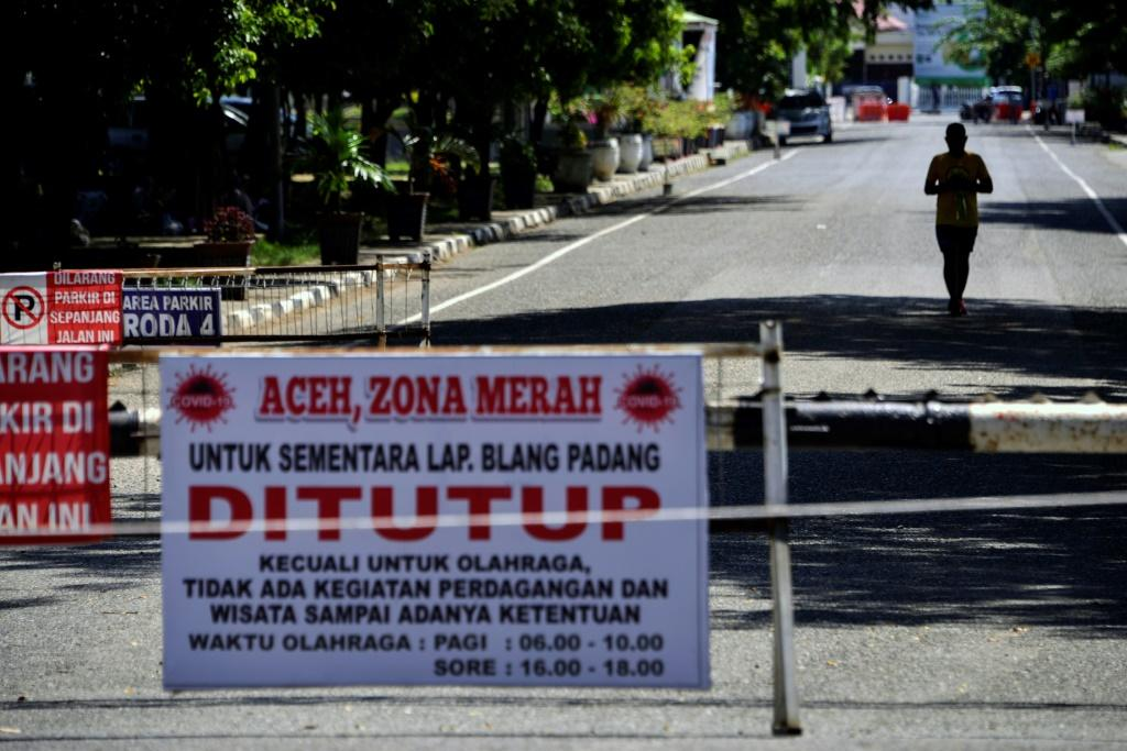 Indonesia's coronavirus crisis has pushed its healthcare system to the brink of collapse