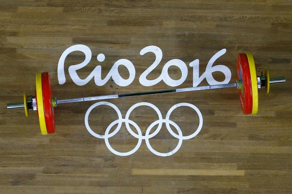 In Rio five years ago there were 260 weightlifters, in Tokyo the number has been cut to 196 -- there may be none at Paris in 2024