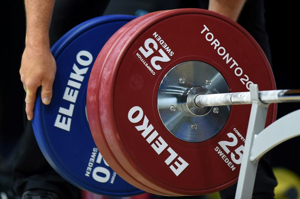 Time at the bar? Weightlifting faces the Olympic axe after a history tainted by doping and scandal