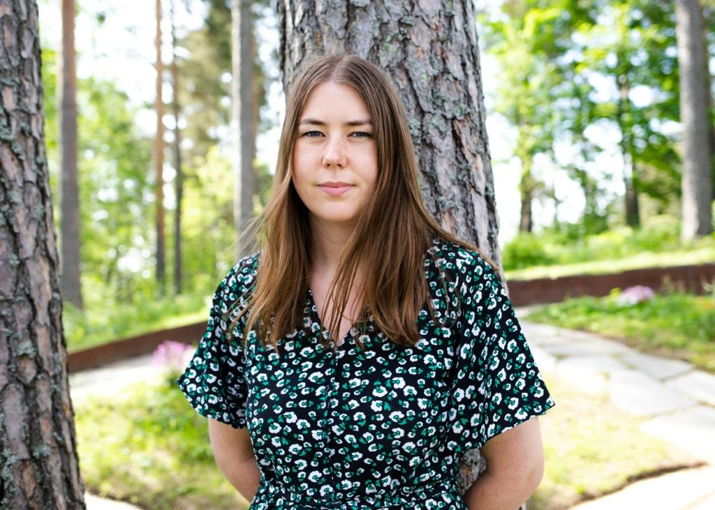 Survivor Astrid Eide Hoem was 16 when a neo-Nazi set off a bomb in Oslo and then went on a shooting spree at a summer camp
