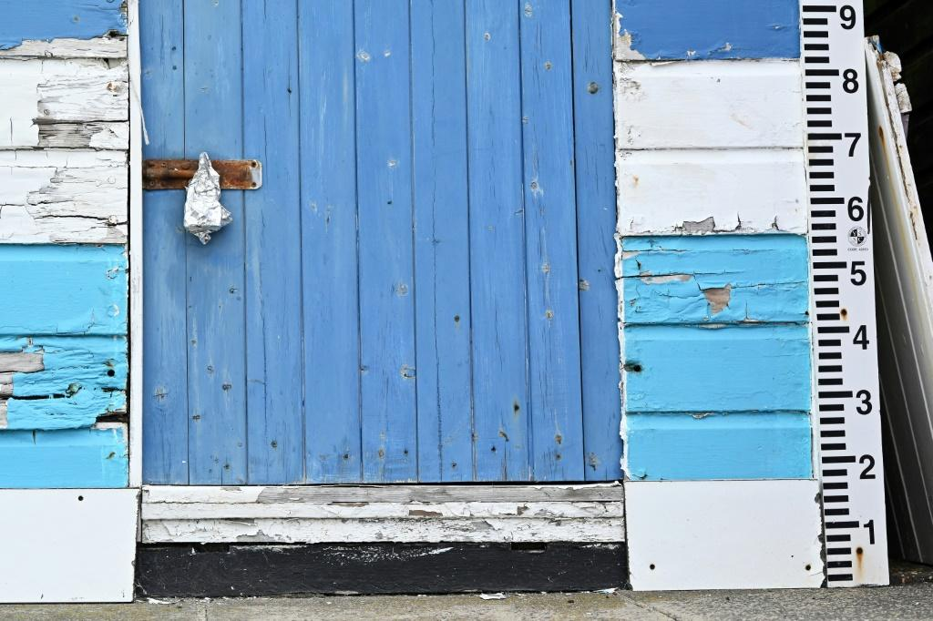 Beach hut prices have roughly doubled in the eastern Walton-on-the-Naze area in a year