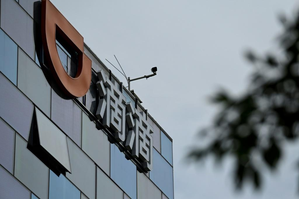 Didi's decision to go ahead with the US listing has been seen as a challenge to Beijing