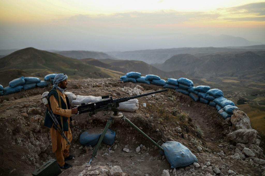 The widespread Taliban assault has seen the insurgents capture key border crossings, dozens of districts and encircle several provincial capitals