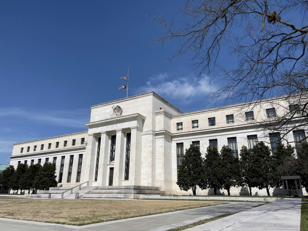The Federal Reserve's meeting will be closely watched for an idea about its plans for monetary policy as the US economy continues to improve