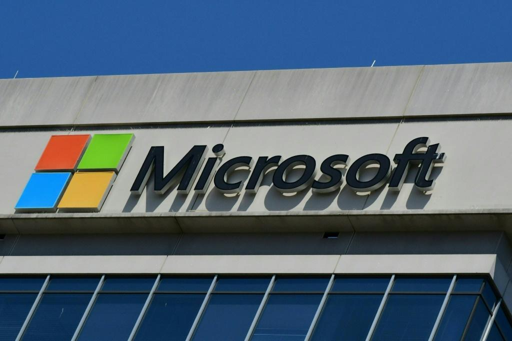 Microsoft is benefitting from the work-from-home trend by delivering more cloud computing services