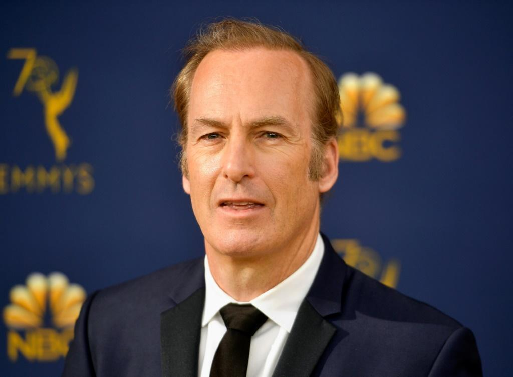 Emmy winner Bob Odenkirk collapsed while filming the final season of 'Better Call Saul'