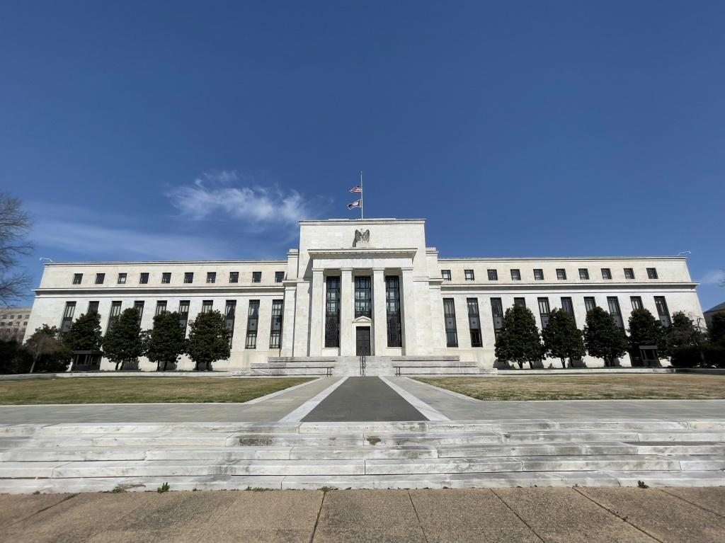 The Federal Reserve said it is not yet time to end its easy money policies meant to help the US economy recover from the Covid-19 pandemic