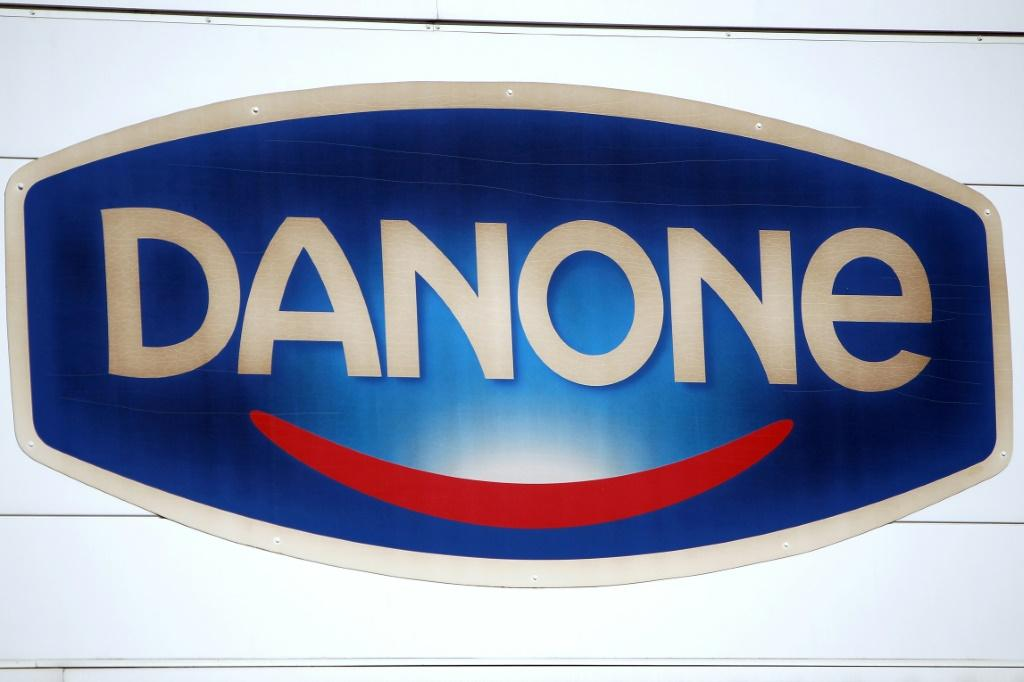 Big changes after shareholders went sour on Danone's strategy