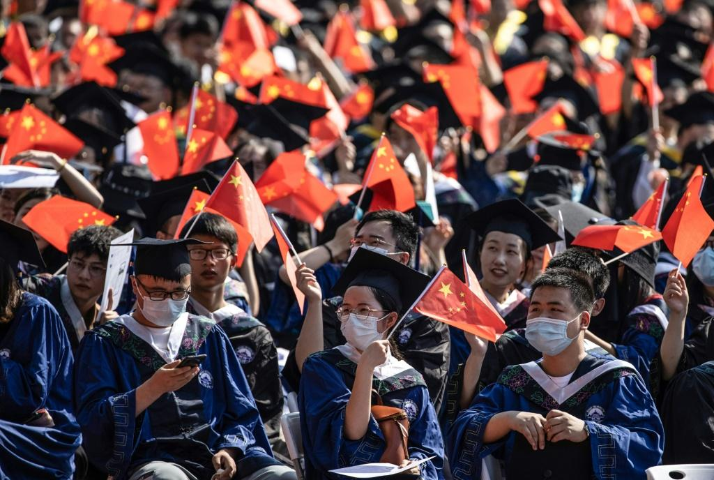 China's crackdown on the private education and tech sectors has raised concerns that it is planning to target other industries