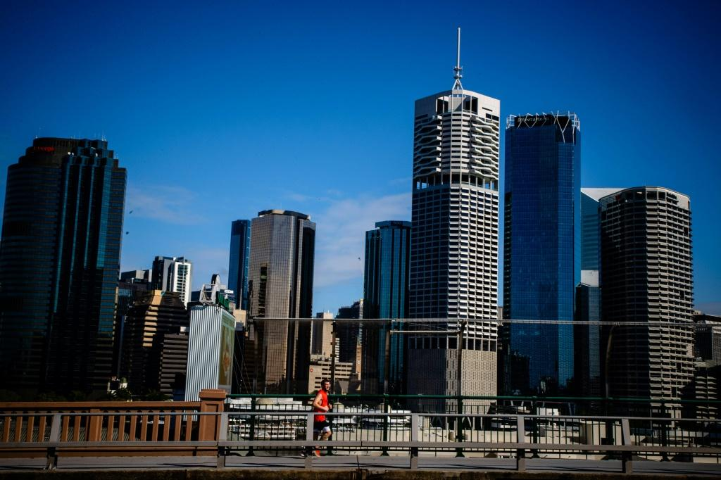 Authorities are still trying to trace the source of the outbreak in Brisbane, Australia's third-largest city