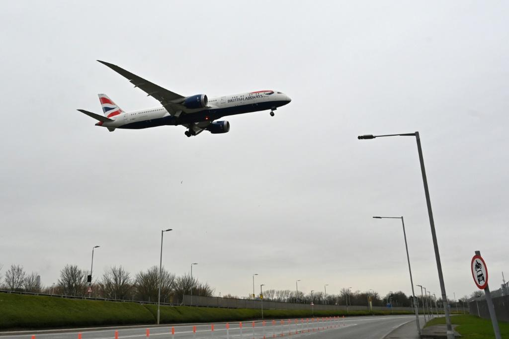 IAG, the parent company of a handful of airlines including British Airways, flew just 22 percent of the level of its pre-pandemic flights in the second quarter