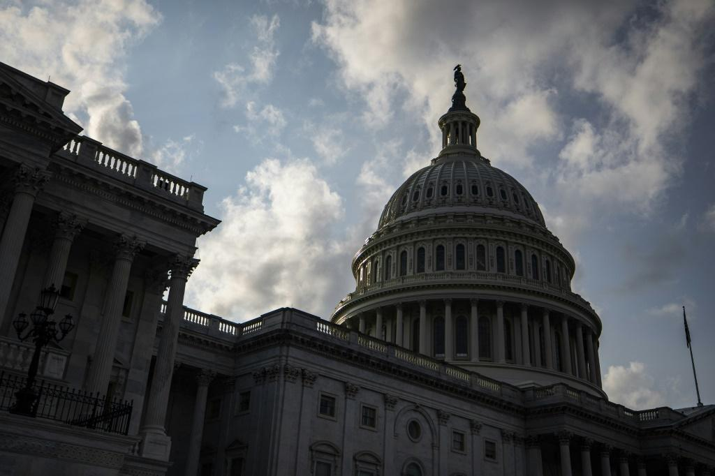 US lawmakers could vote on Joe Biden's $1 trillion infrastructure bill this week after a bipartisan agreement was reached on Sunday