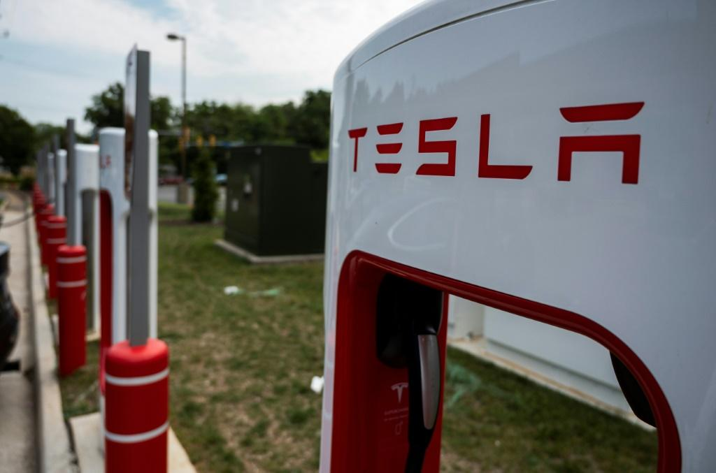 US authorities opened a preliminary probe into Tesla's Autopilot system, citing 11 crashes involving the program