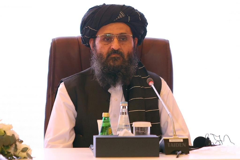 Taliban co-founder Mullah Abdul Ghani Baradar has arrived in Kabul for talks on establishing a new government in Afghanistan