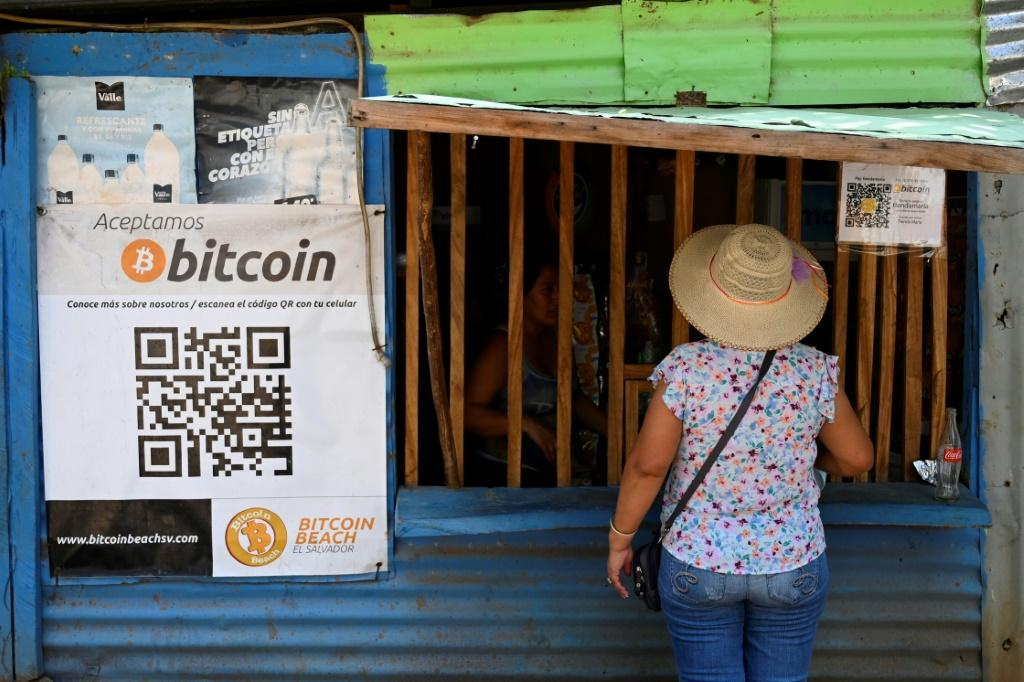 In the coastal town of El Zonte, hundreds of businesses and inviduals already use bitcoin for everything from paying utilities bills to buying a can of soda