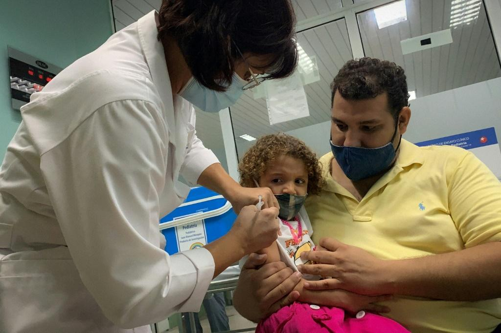 The Cuban government has announced schools will reopen gradually, in October and November, but only after all children have been vaccinated