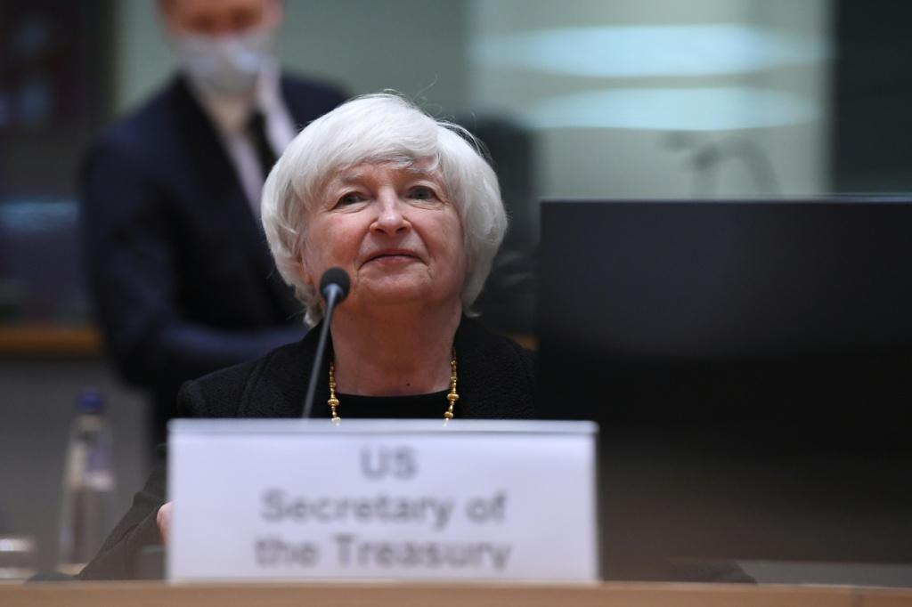 US Treasury Secretary Janet Yellen has warned of dire consequences if Congress does not vote to increase the debt limit