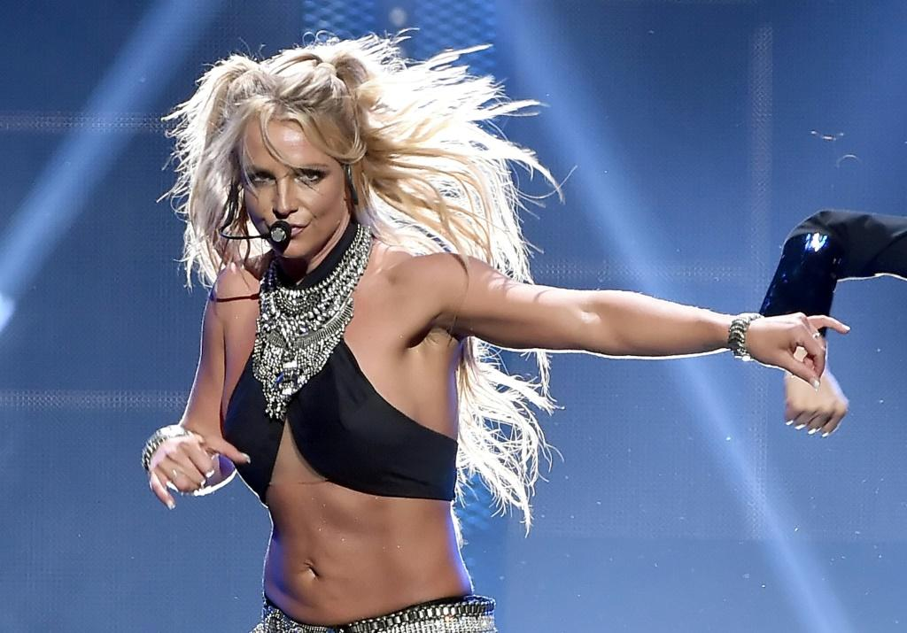 Britney Spears' high energy pop burst onto the global stage in the late 1990s