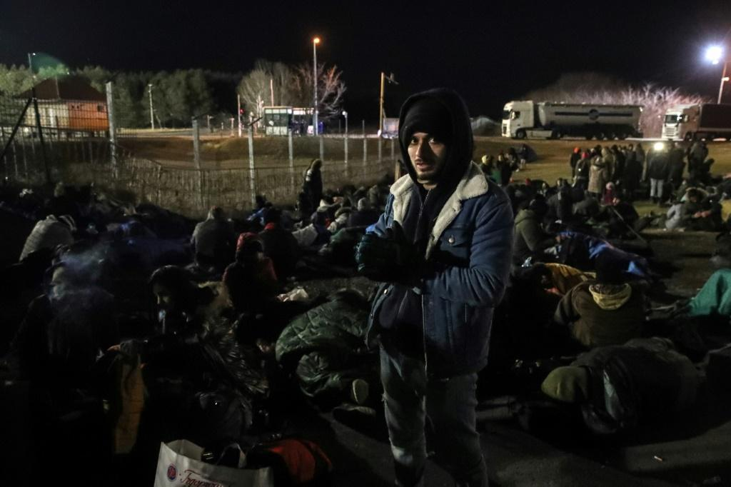 Hungarian Prime Minister Viktor Orban's signature crusade against migration has included border fences and detention camps for asylum-seekers