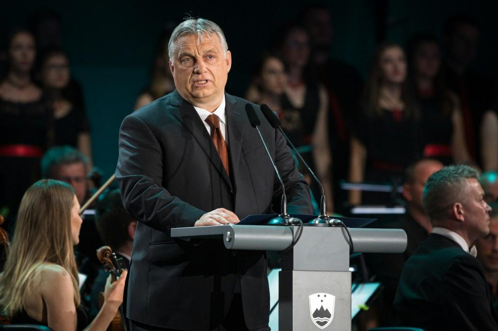 Over the last few years, there has been no love lost between supporters of Hungary's Prime Minister Viktor Orban and the leader of the Catholic world