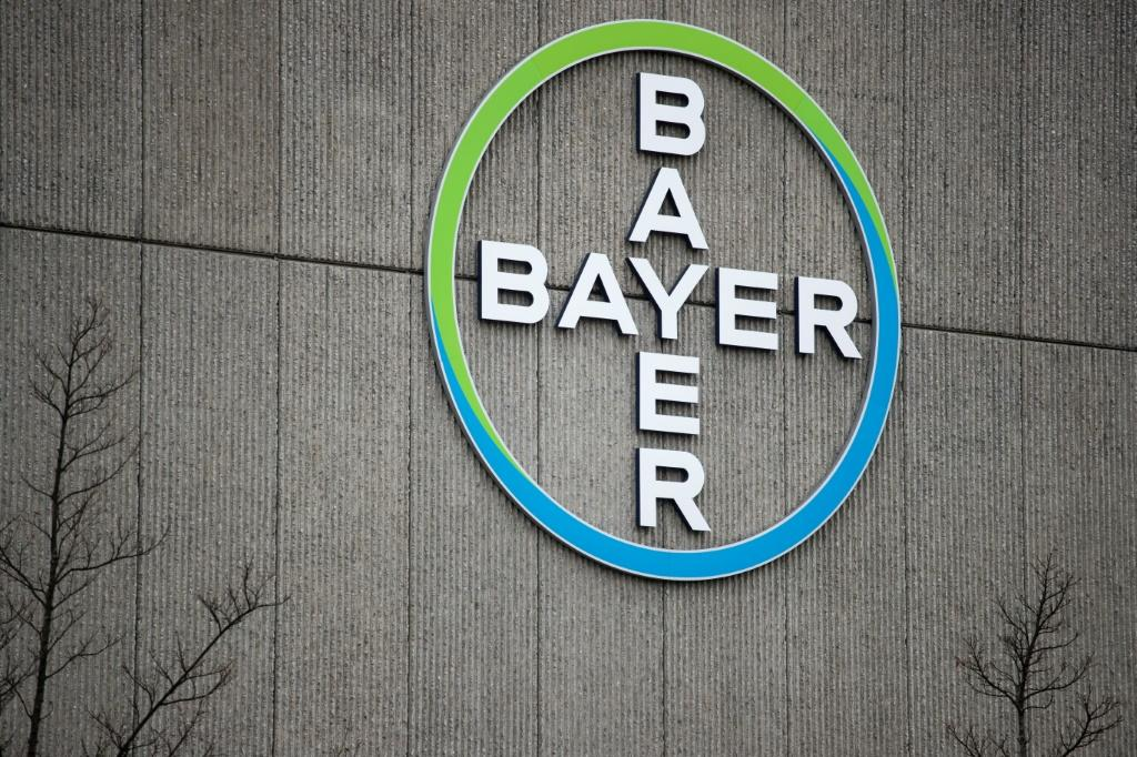 Bayer has been plagued by problems since it bought Monsanto, which owns Roundup, in 2018 for $63 billion, and inherited its legal woes.