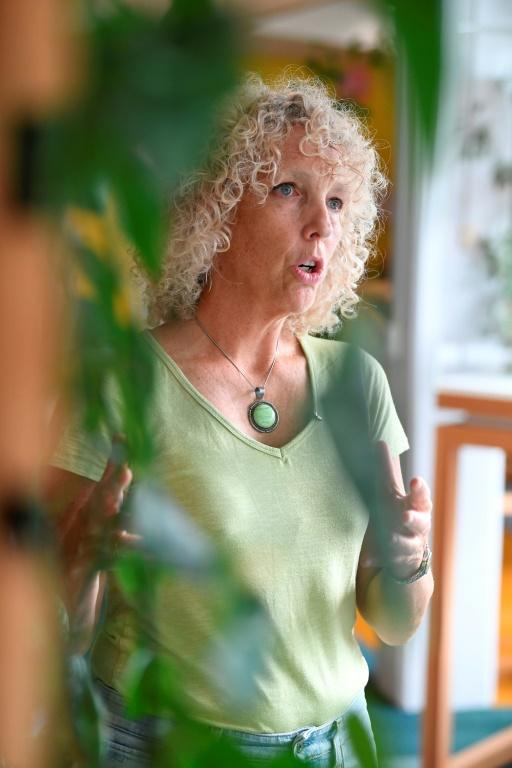 'I think over 50 years Greenpeace has achieved really miraculous things,' said Jennifer Morgan