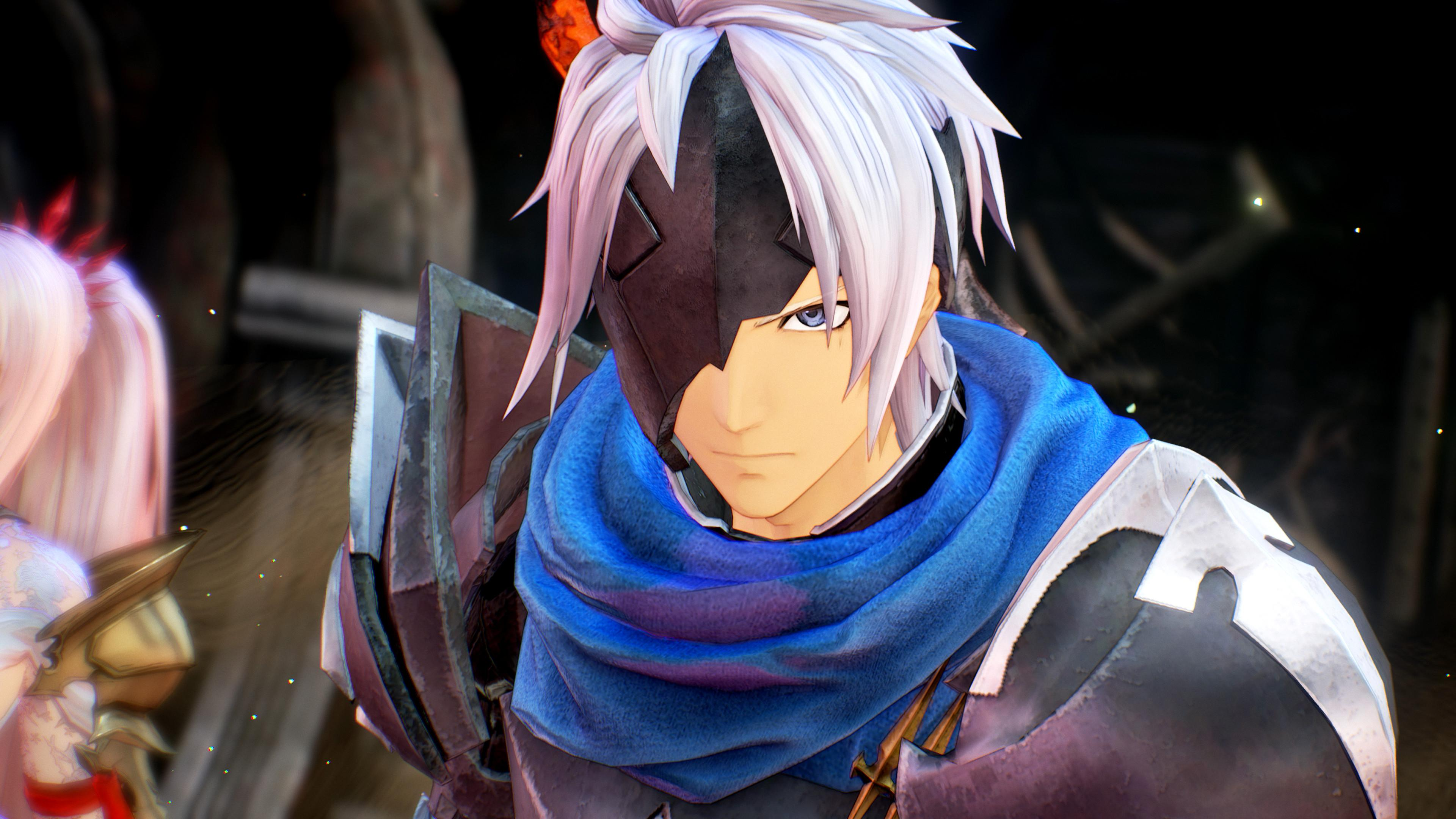 Tales of Arise tells the story of Alphen, a slave-turned-hero in an adventure to liberate his people