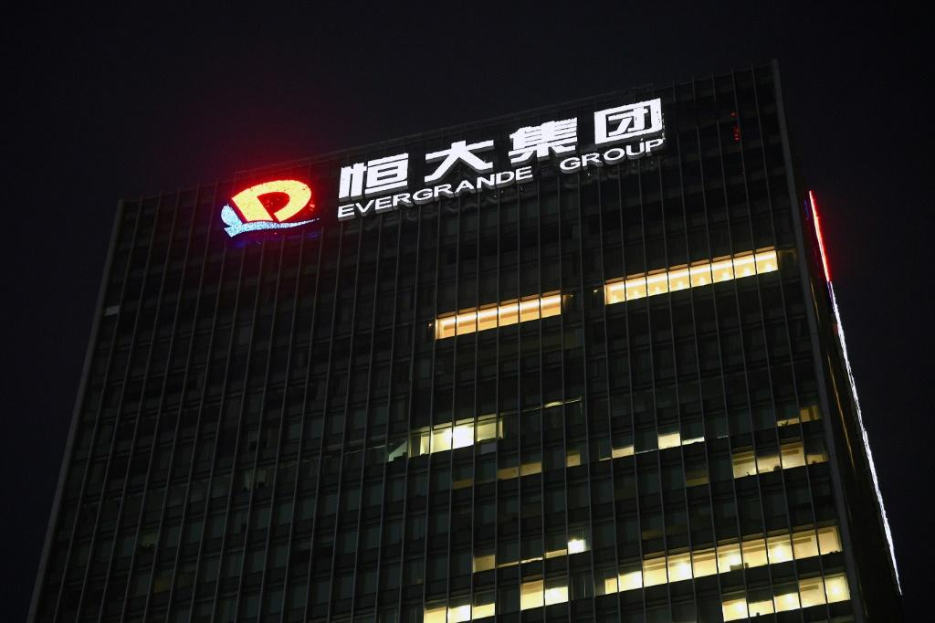 Foreign markets are unlikely to see major repercussions from Evergrande's troubles