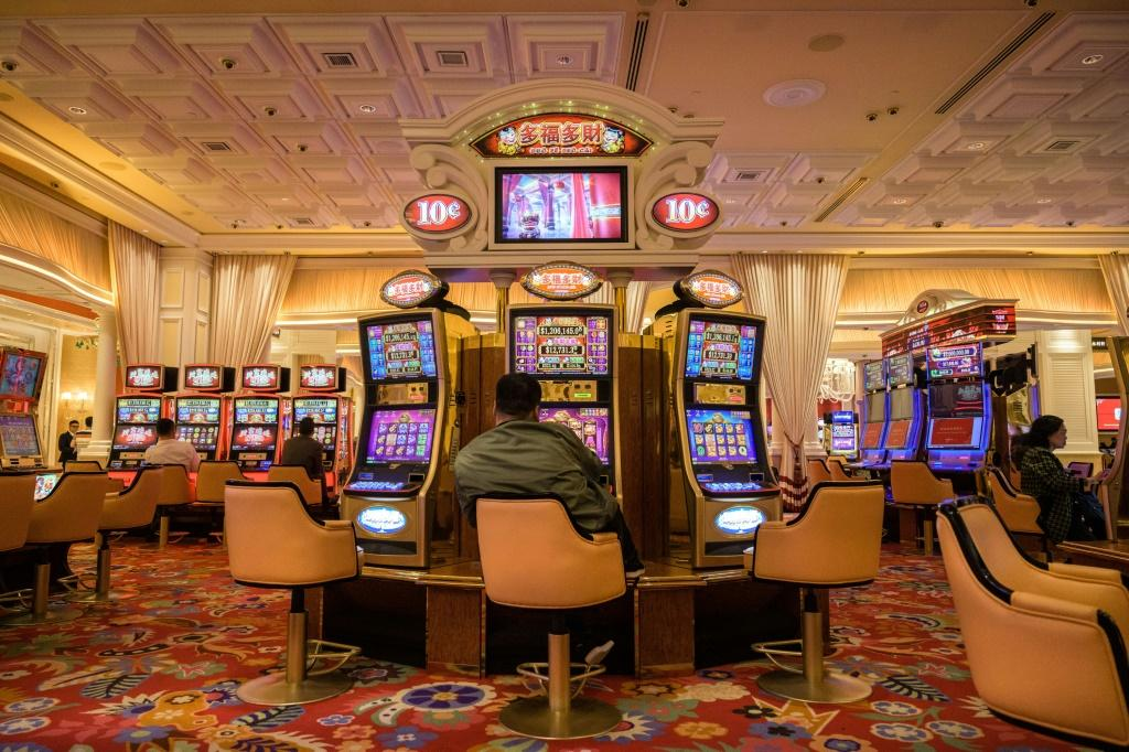 Leading casino operators Sands China and Wynn Macau both suffered over 24 percent drops after the consultation began