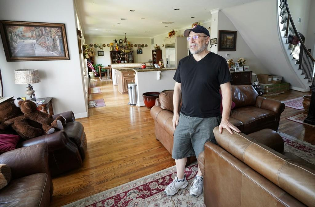 Like millions of Americans, Antonio Fernandez, 64, was forced into early retirement