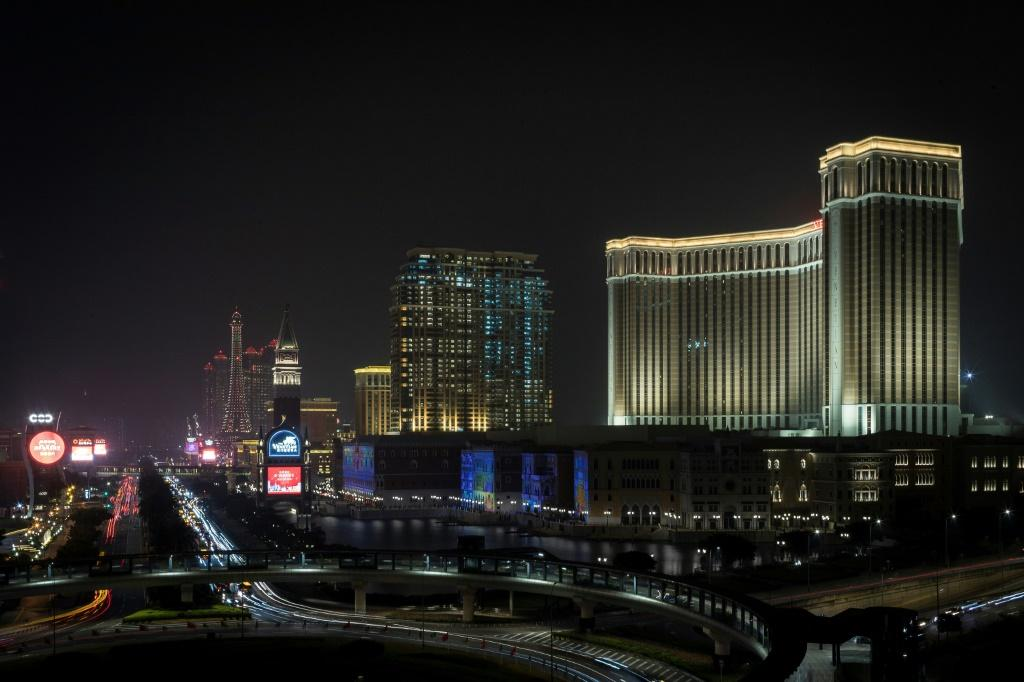 Shares in Macau casino operators collapsed after the city's government unveiled plans for a crackdown on the industry
