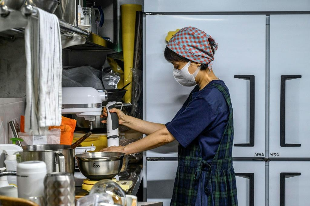 Asia Pacific, home to 4.3 billion people, already accounts for some 60 percent of the international market for ghost kitchens