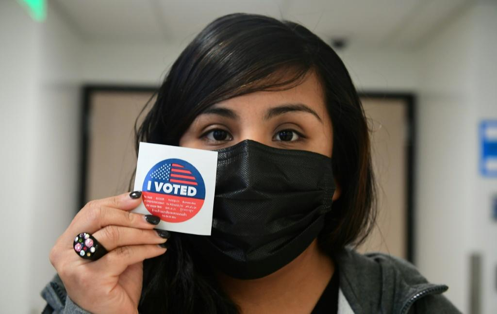 Californians have been voting by mail for weeks, but Tuesday was the last day to cast a ballot in the recall