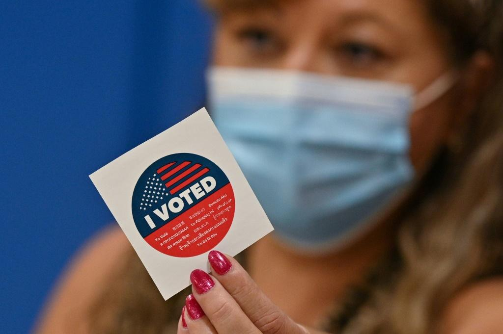 Mask mandates and pandemic lockdowns spurred the recall vote in California