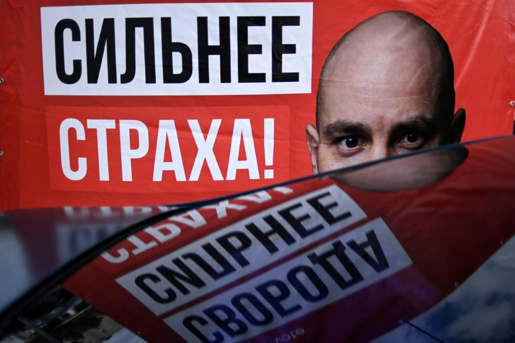 Members of Russia's political opposition have been excluded from upcoming elections, imprisoned or fled the country