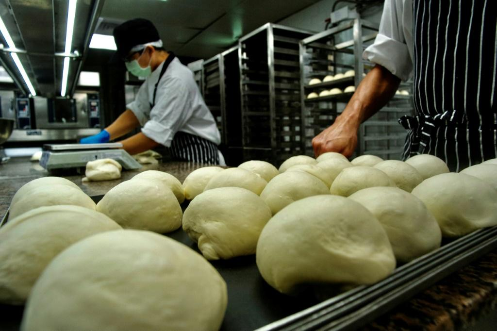 Research group Euromonitor estimates there are some 7,500 cloud kitchens now operating in China and 3,500 in India -- compared to 1,500 for the United States and 750 for Britain