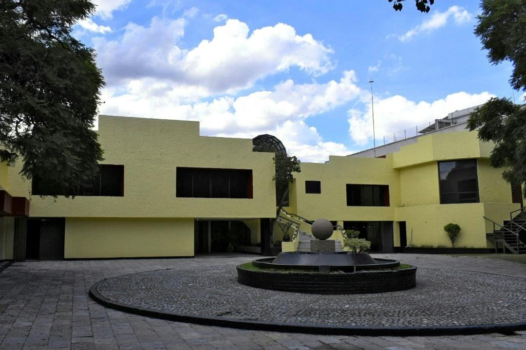 This house that belonged to Mexican cartel boss Amado Carrillo Fuentes was among the prizes in a special Mexican lottery
