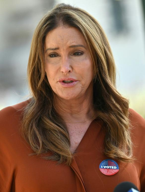 Transgender reality TV star Caitlyn Jenner was among a raft of non-traditional candidates in the election