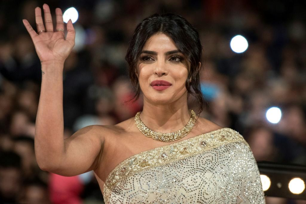 """Indian actress Priyanka Chopra, who had been one of the hosts of """"The Activist,"""" admitted that the show which pitted activists against one another """"got it wrong"""