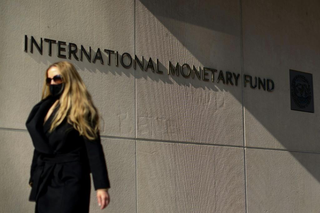 The International Monetary Fund is calling for action to prevent a looming humanitarian crisis in Afghanistan