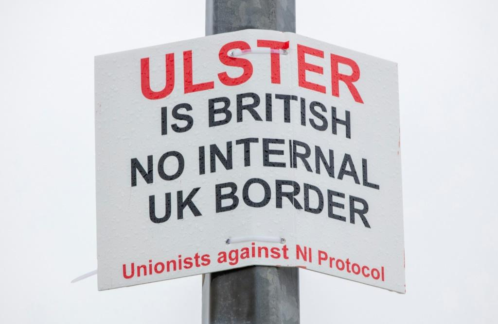 Opposition to the Northern Ireland Protocol has sparked some of the worst unrest in recent years