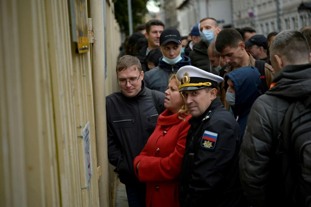 The ruling United Russia party is widely expected to retain its two-thirds majority in the lower house