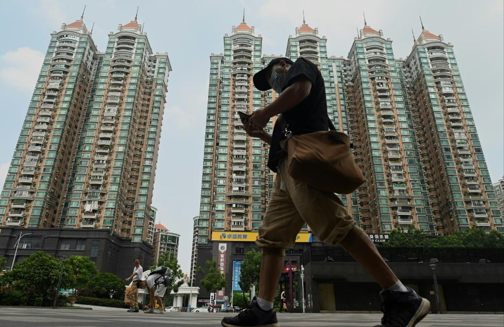 The once-mighty Evergrande Group has long been the face of Chinese real estate, surfing a decades-long property boom to expand into more than 280 Chinese cities