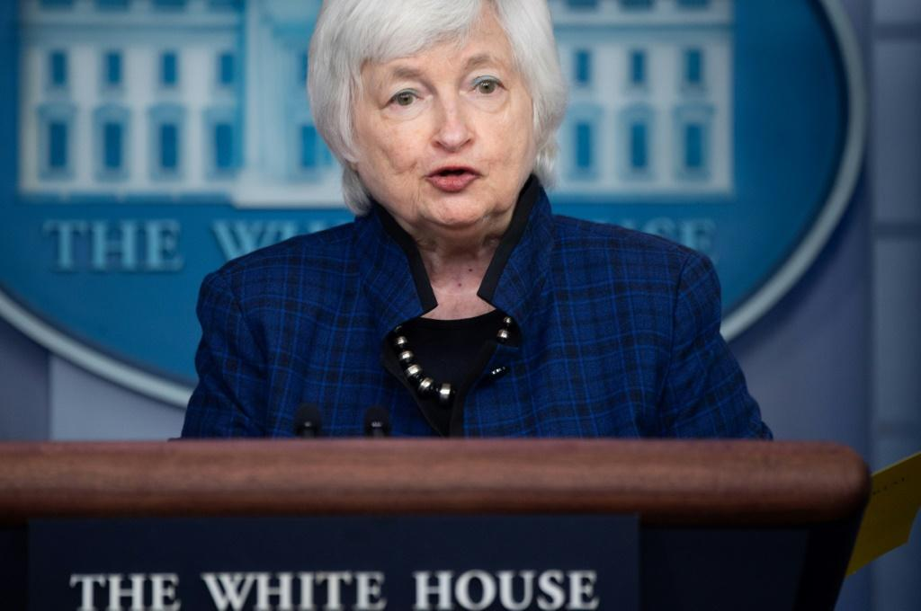 Treasury Secretary Janet Yellen has warned that if the debt ceiling is not raised, the US government will run out of money to pay its bills sometime in October
