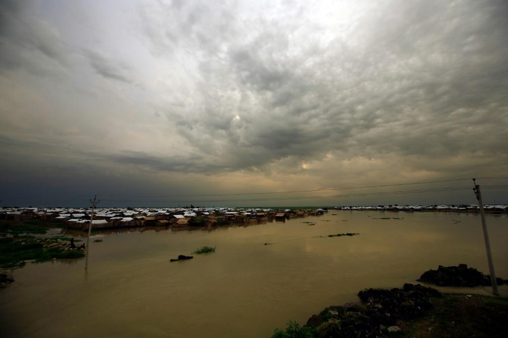 Over 288,000 residents and refugees have been affected by the heavy rains and flash floods in Sudan