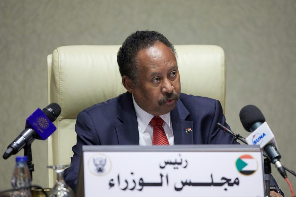 """Prime Minister Abdalla Hamdok said the coup attempt was the """"latest manifestation of the national crisis"""", in reference to deep divisions in Sudan during its shift to democracy"""