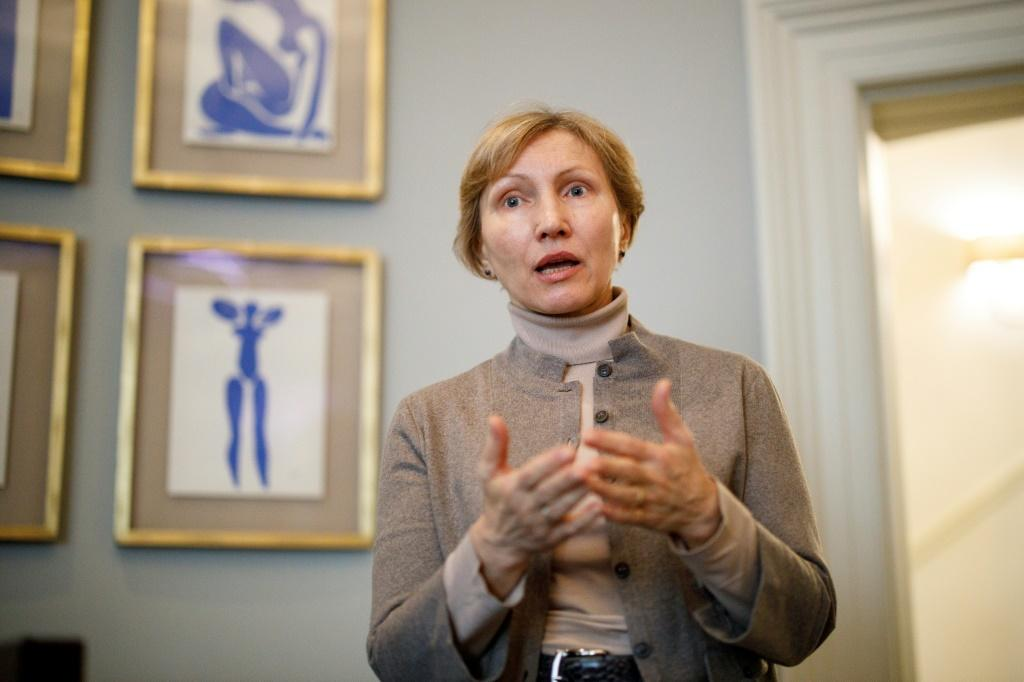 The court ordered Moscow to pay 100,000 euros in damages to Marina Litvinenko, who brought the case